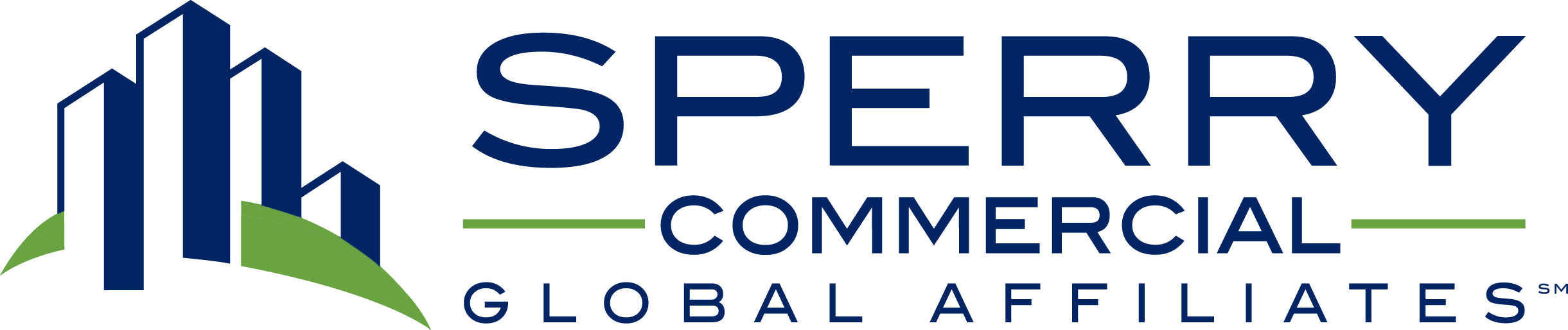 Sperry Commercial Global Affiliates